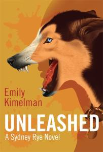 Unleashed by Emily Kimelman